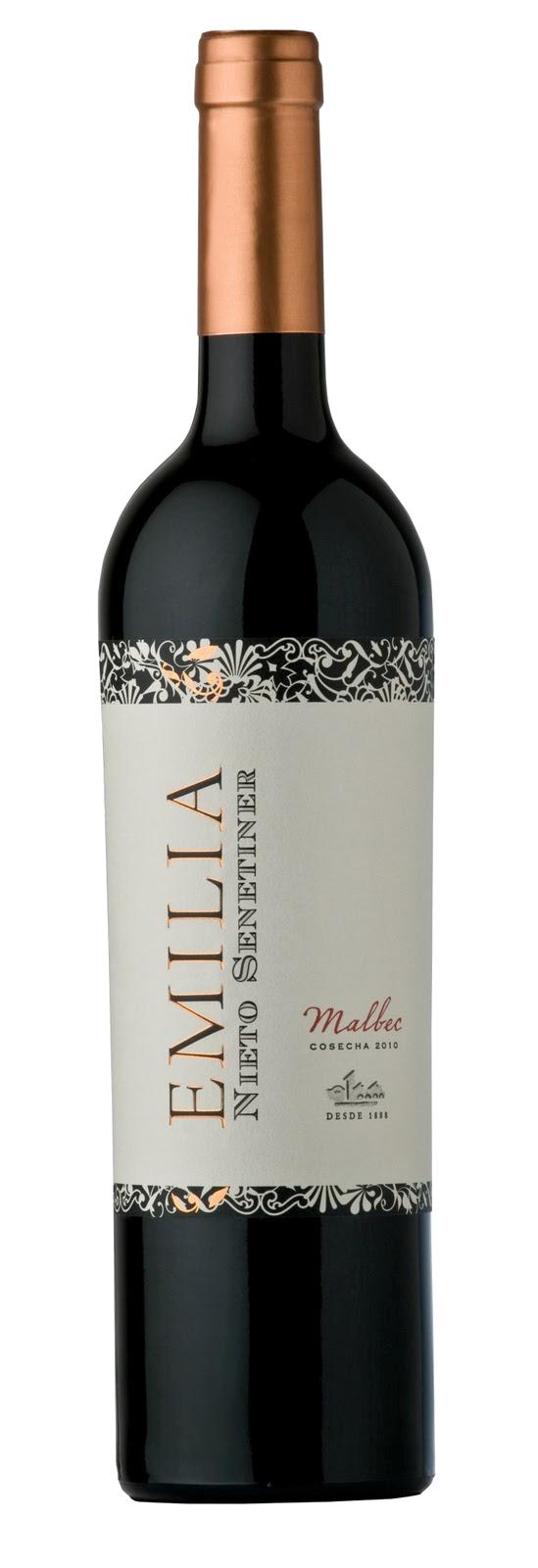 Emilia Malbec 6x750cc
