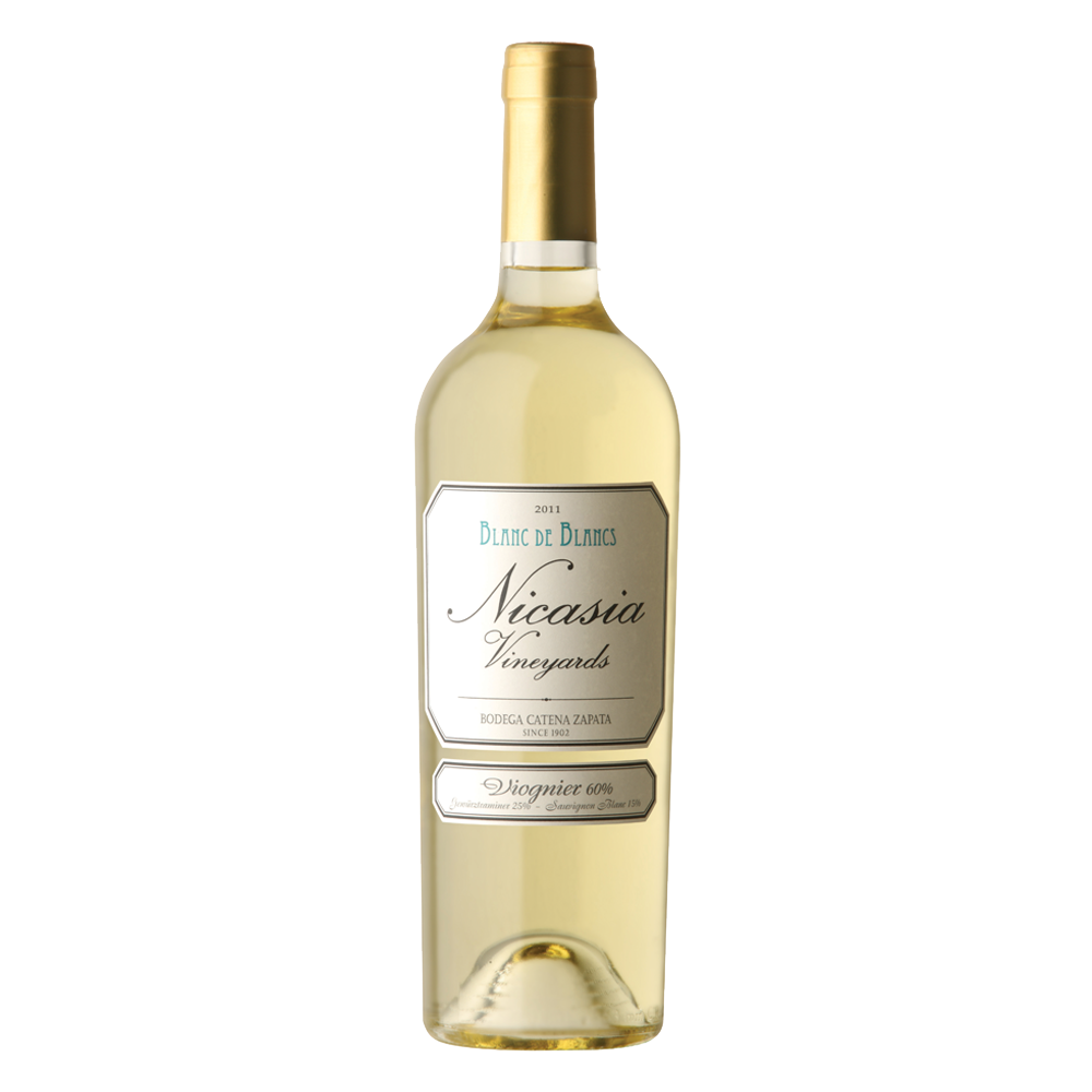 Nicasia Vineyards Blanc