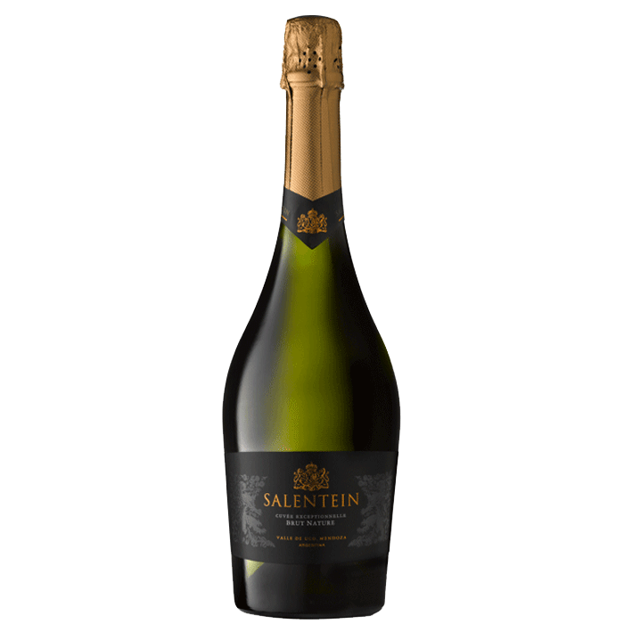 Salentein Brut Nature 6x750cc