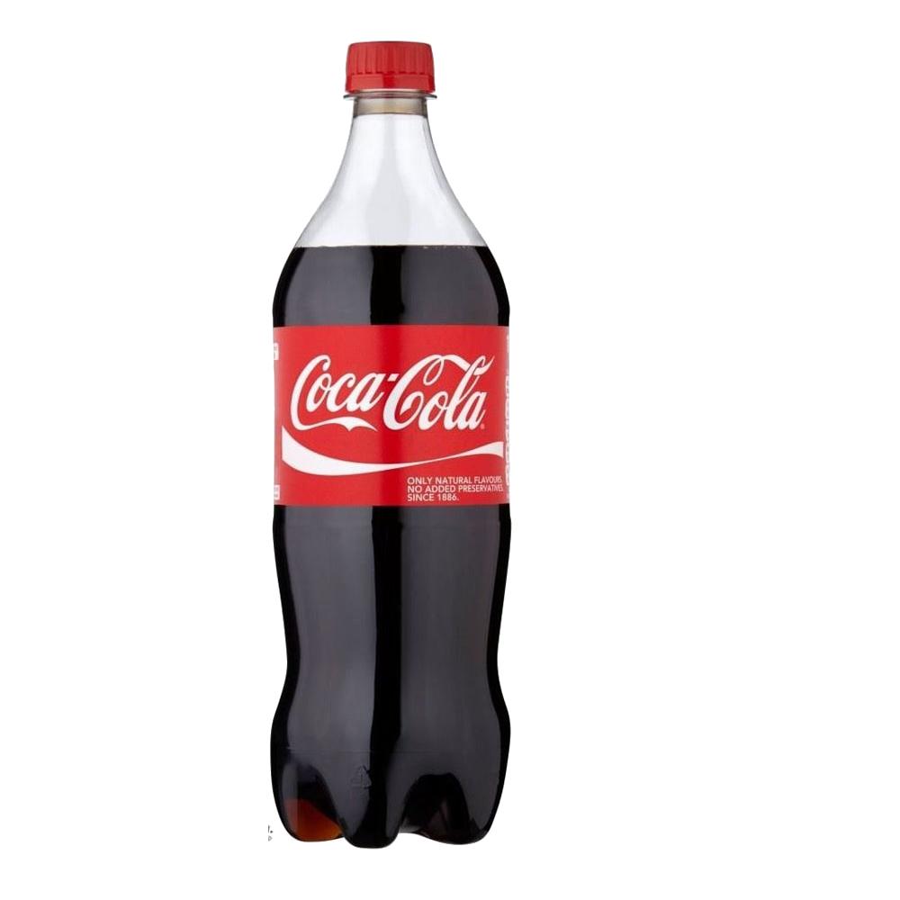Coca Cola Comun 1,5lt