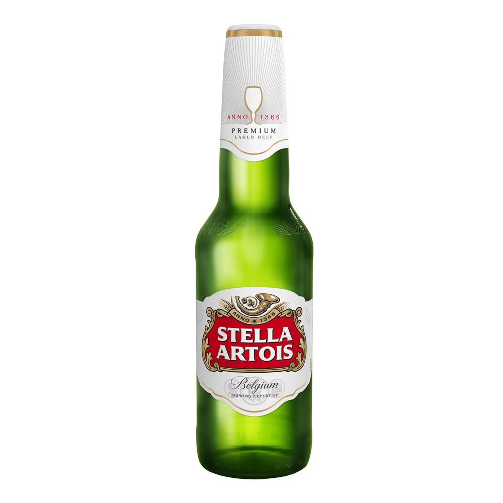 Stella Artois Porrón 24x330cc