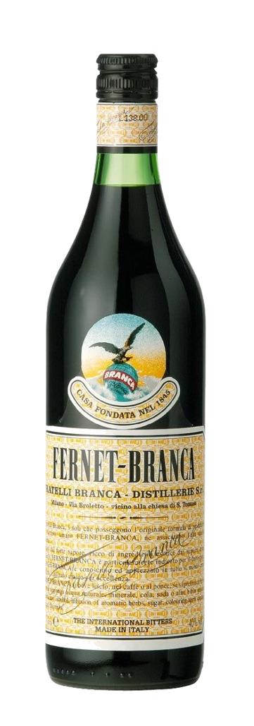 Fernet Branca 1 litro