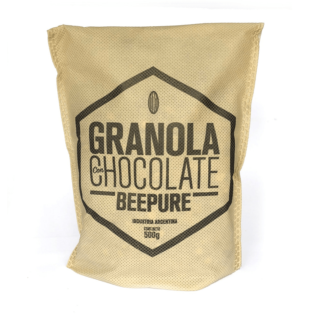 Granola Chocolate 500grs