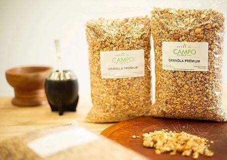 Granola Tradicional DEC x1kg