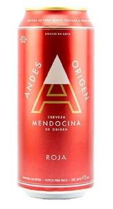 Andes Roja 24x473cc