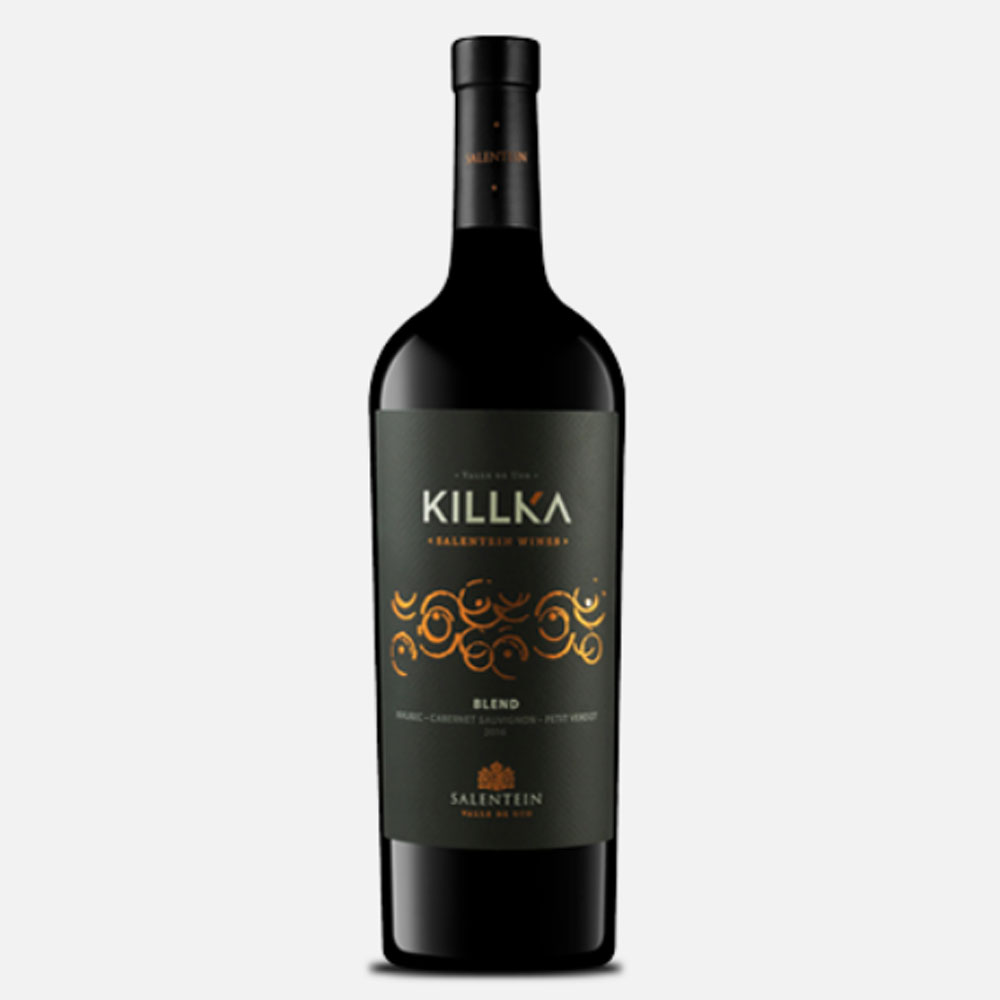 Killka Red Blend 750cc