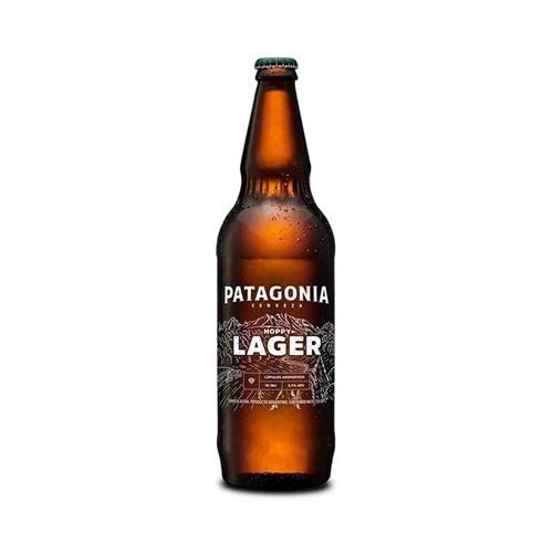 Patagonia Hoppy Lager 6x730cc
