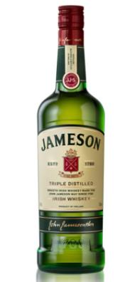 Jameson 750cc