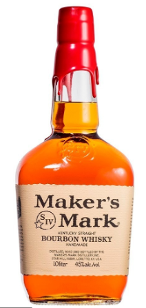 Makers Mark 45% 750cc