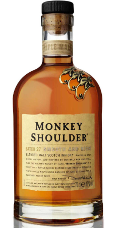 Monkey Shoulder 700cc