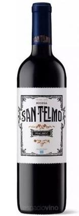 San Telmo Malbec 6x750cc