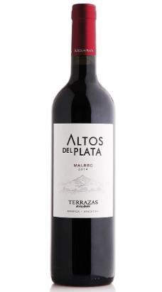 Altos del Plata Malbec 6x750cc
