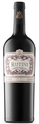 Rutini Cabernet-Malbec 6x750cc