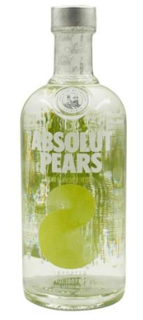 Absolut Pears 12x750cc