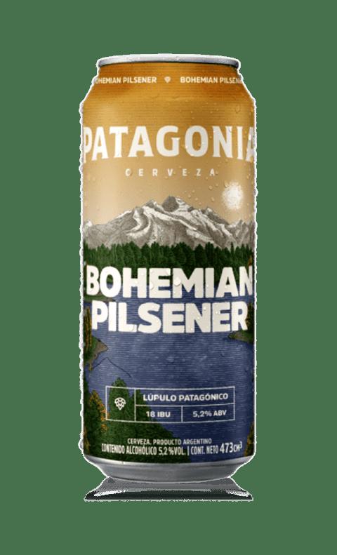 Patagonia Bohemian Lata 24x473cc