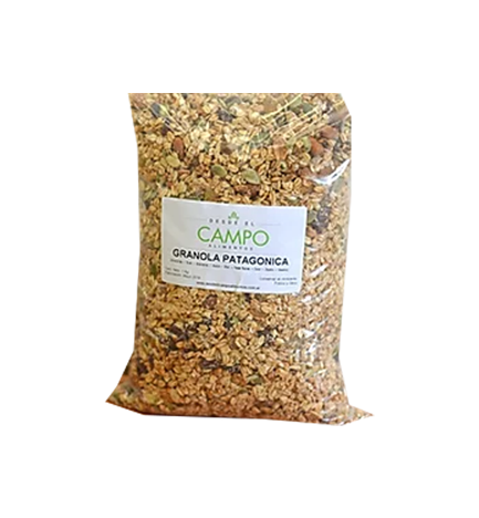 Granola Patagonica 1kg