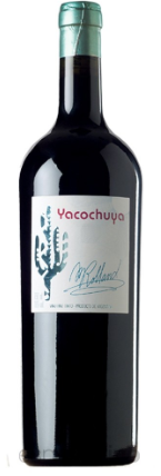 Yacochuya 2016 6x750cc