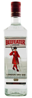 Beefeater 1000cc