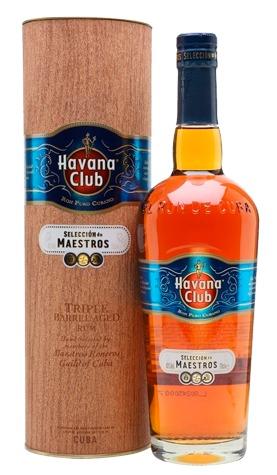 Havana Club S.Maestros 700cc