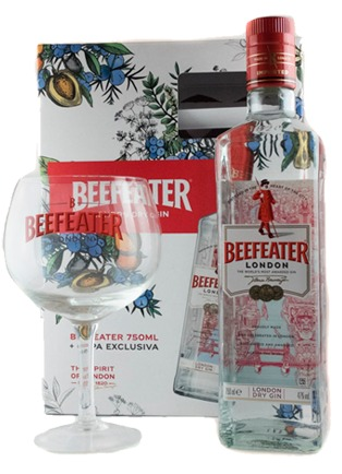 Beefeater 750cc (+copon)