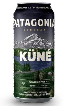 Patagonia Kune lata 24x473c