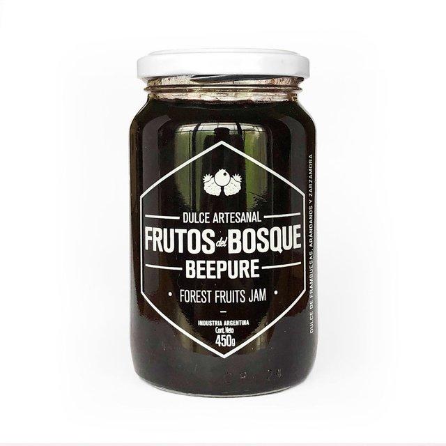 Dulce Frutos del Bosque  450gr