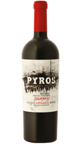 Pyros Single Vineyards 6x750cc