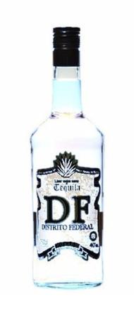Tequila DF Blanco 6x750cc