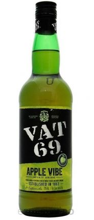VAT 69 Apple 6x750cc