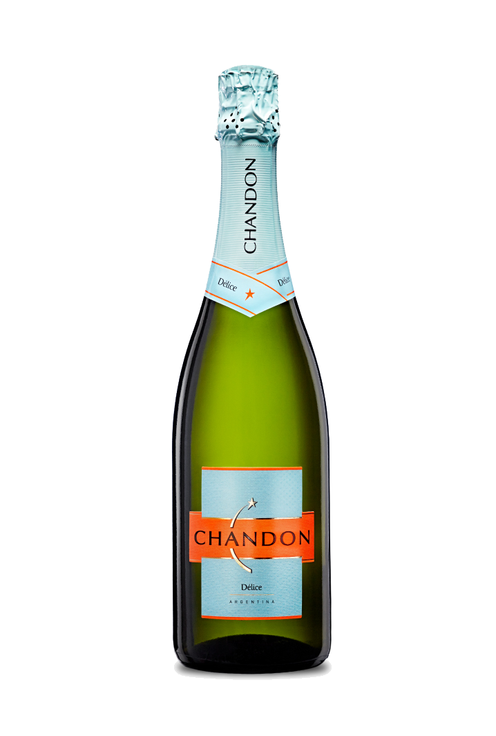 Espumante Chandon Delice 750cc