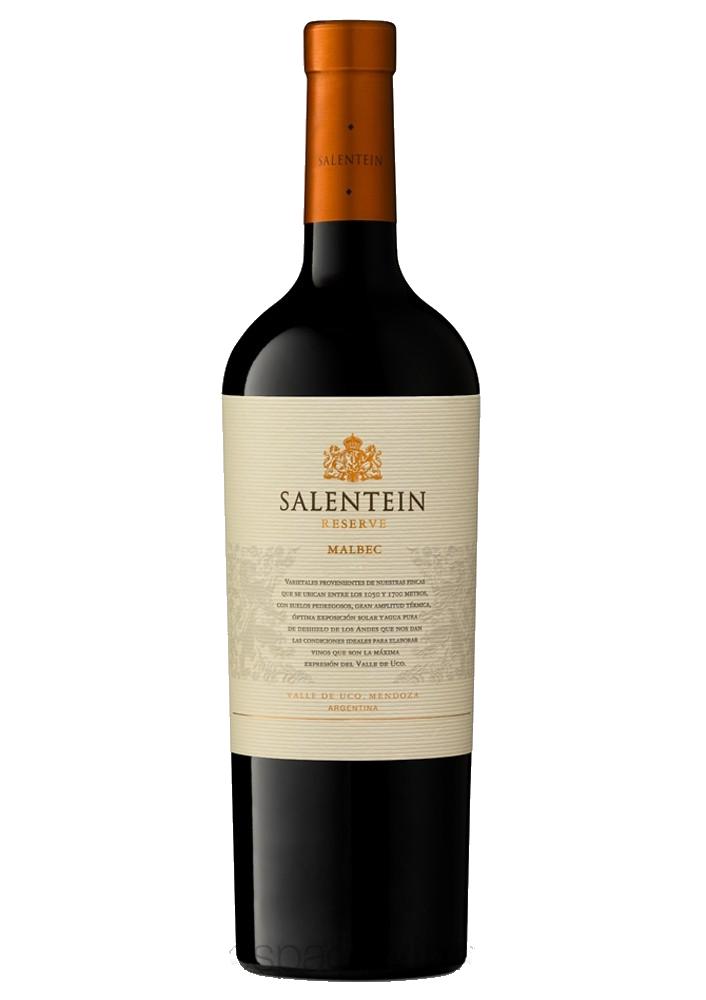 Salentein Malbec 750cc