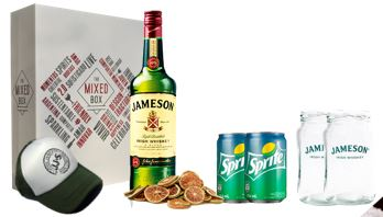 Jameson Box