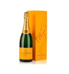 Veuve Clicquot Brut Yellow Label estuche 750ml